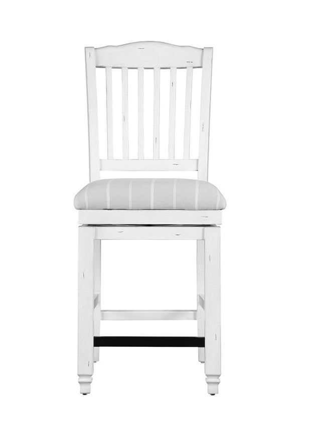 Picture of Centerville 24'' Swivel Barstool
