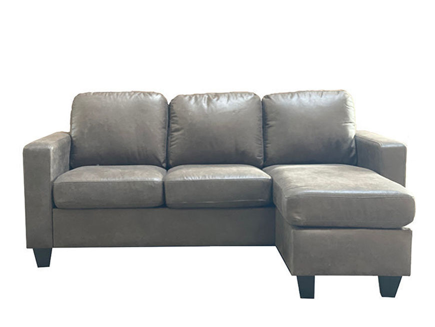 Picture of Nix Chofa Sectional Grey Special Purchase