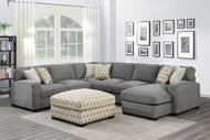 Picture of Senchel 3pc Sectional