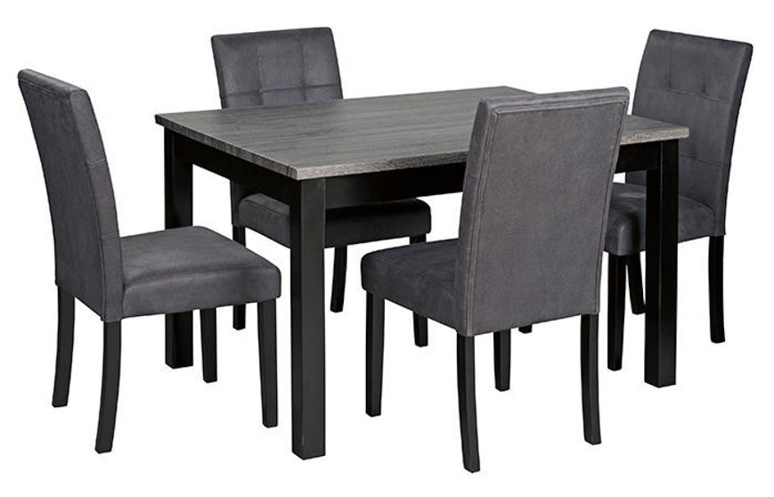 Picture of Garvine 5pc Dining set