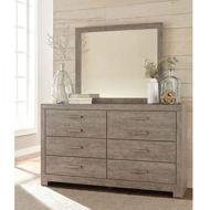 Picture of Lodanna Dresser & Mirror