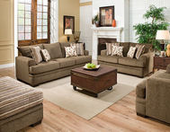 Picture of Cornell Sofa Cocoa