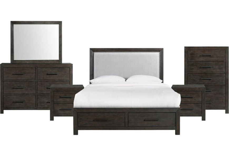 Picture of Shelby Queen Bedroom Set
