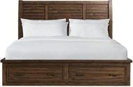 Picture of Queen Sullivan Bed