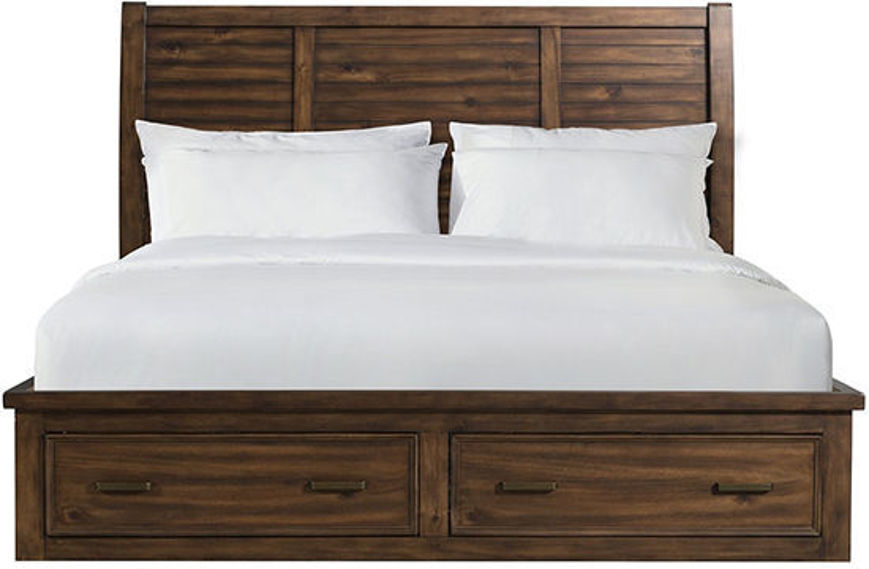 Picture of King Sullivan Bed