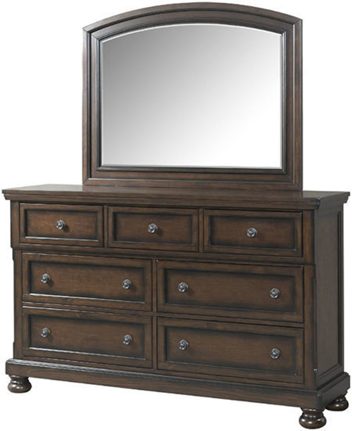 Picture of Kingston Dresser / Mirror
