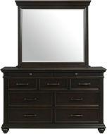 Picture of King Slater Black Storage Bed Set
