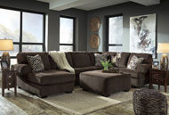 Picture of Jinllingsly 3PC LAF Sectional