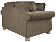 Picture of Richburg Coffee Loveseat
