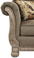 Picture of Richburg Coffee Sofa
