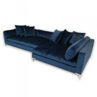 Picture of Indigo 2 Pc Sectional