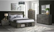 Picture of Elation Queen Storage Bed