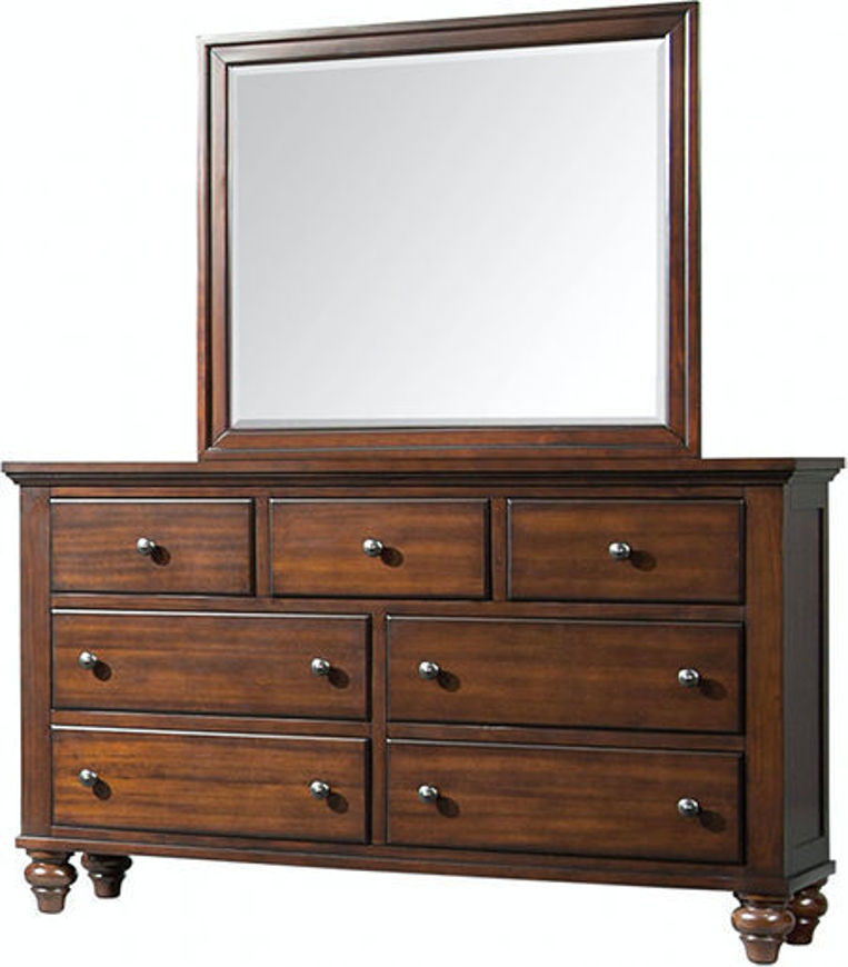 Picture of Chatham Dresser & Mirror