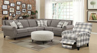 Picture of Willow Creek 2PC Sectional
