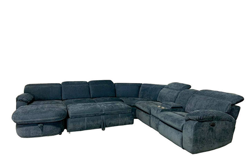 Picture of Eclipse  6 Pc Sectional