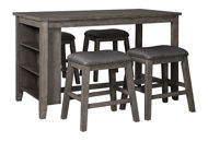 Picture of Caitbrook 5 Pc Counter High Set